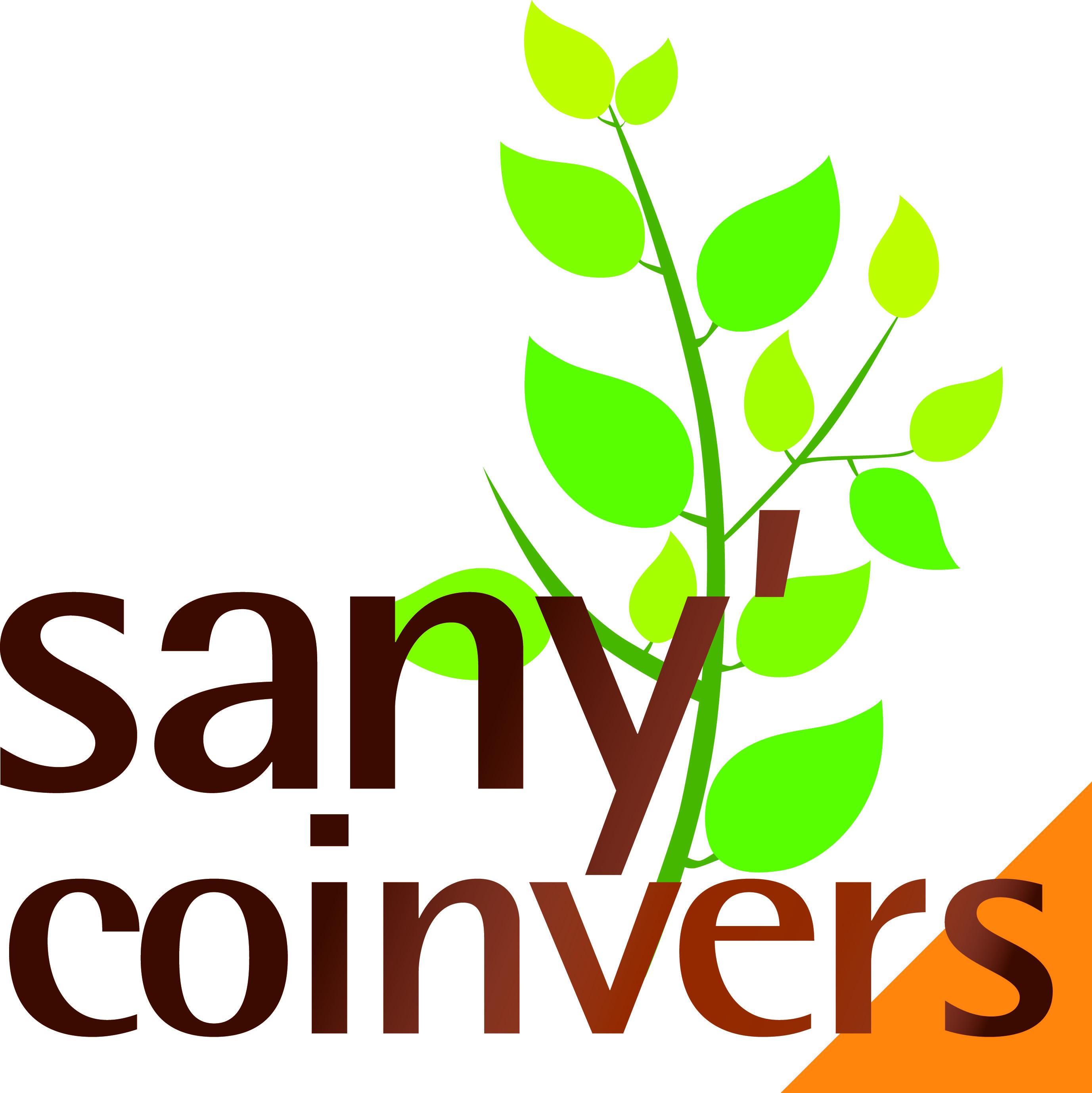 Sanycoinvers